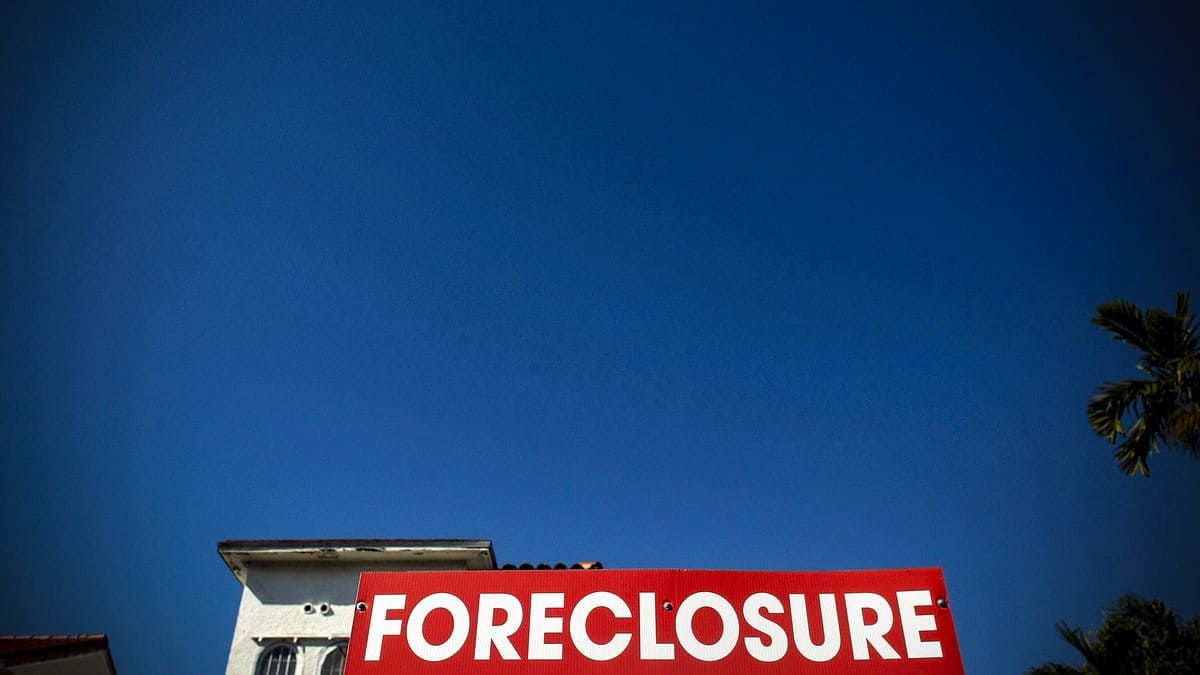 Stop Foreclosure West Haven UT